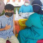 Vaksin Bagi Siswa